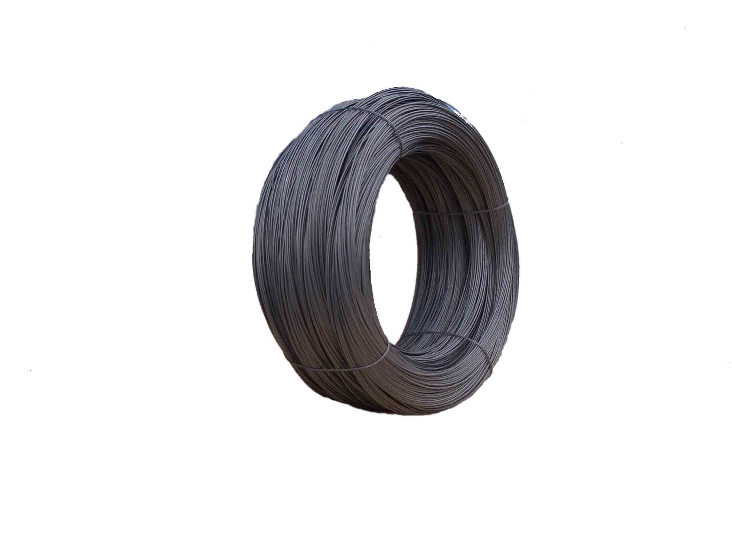 Medium Carbon Steel Wire : Medium carbon wire  mm china steel