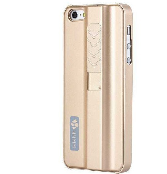 Free Shipping Cost Fire Case for iPhone 4/4s/5/5s