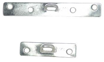 Two Hole Steel Hanger (441)