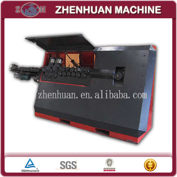 CNC Control Rebar Bending Machine