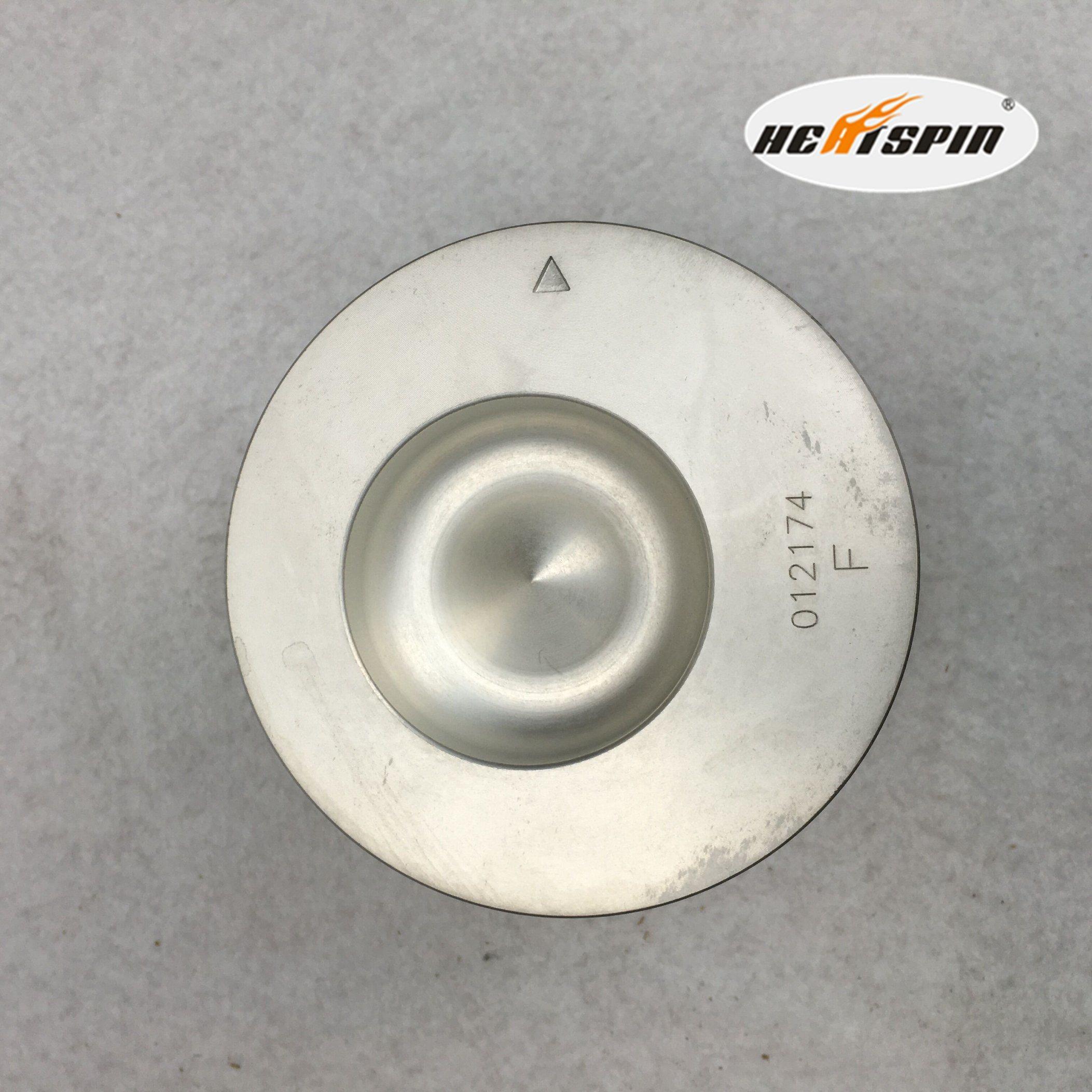 Engine Piston 4D32 for Mitsubishi Spare Part Diameter 104mm