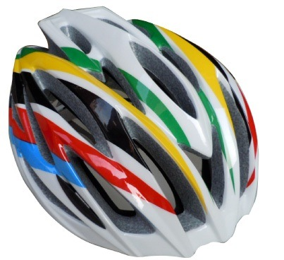 Bicycle Helmet, Sports Helmet, Camouflage Roller Skating Helmet