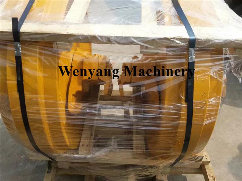 Bulldozer Spare Parts Undercarriage Parts Dozer Track Idler