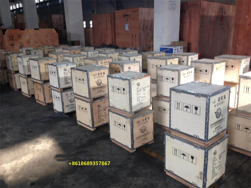 Hangzhou Fada Marine Gearbox-Marine Transmission with High Quanlity