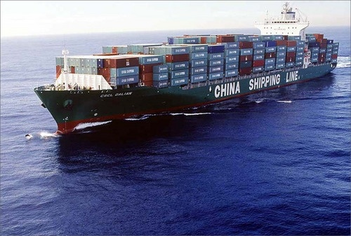 Sea Freight. Air Freight. Shipping From China to Montevideo. Uruguay
