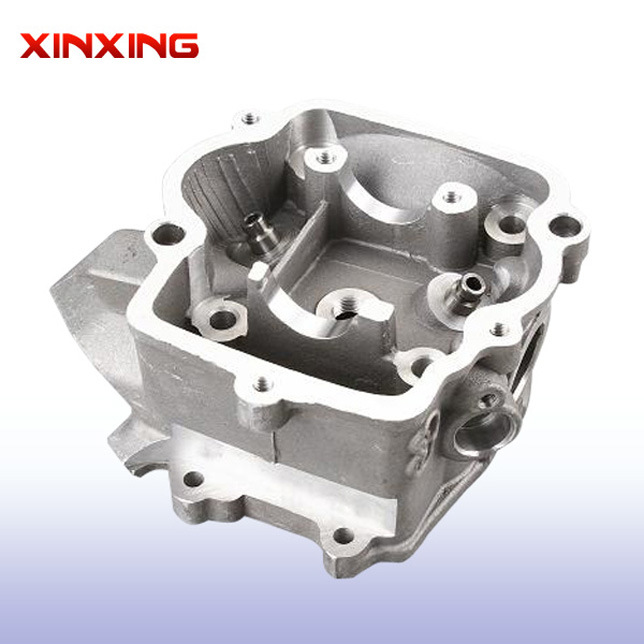 Motorcycle Cylinder Head : Cylinder head for motorcycle china