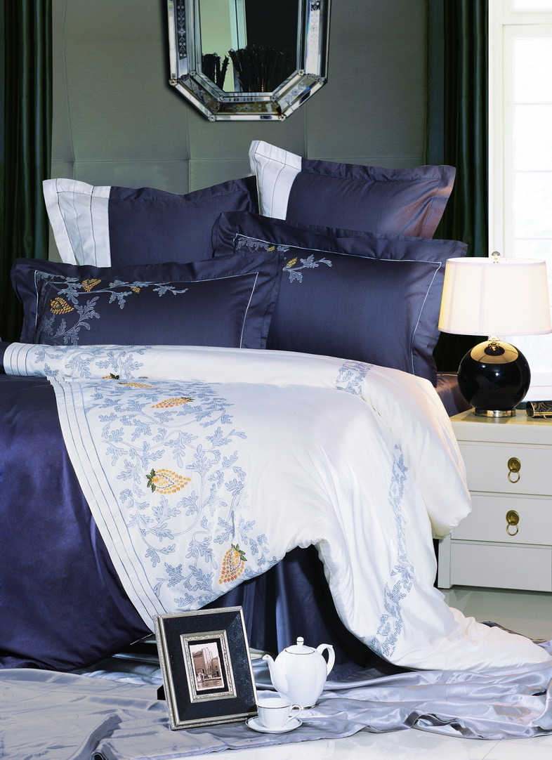 Save on Bedding Janlynn pillowcase stamped embroidery | Bizrate.com