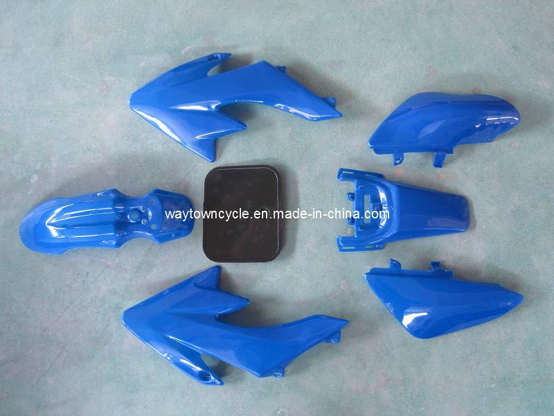 BMX Bike Parts (WT-BP01)