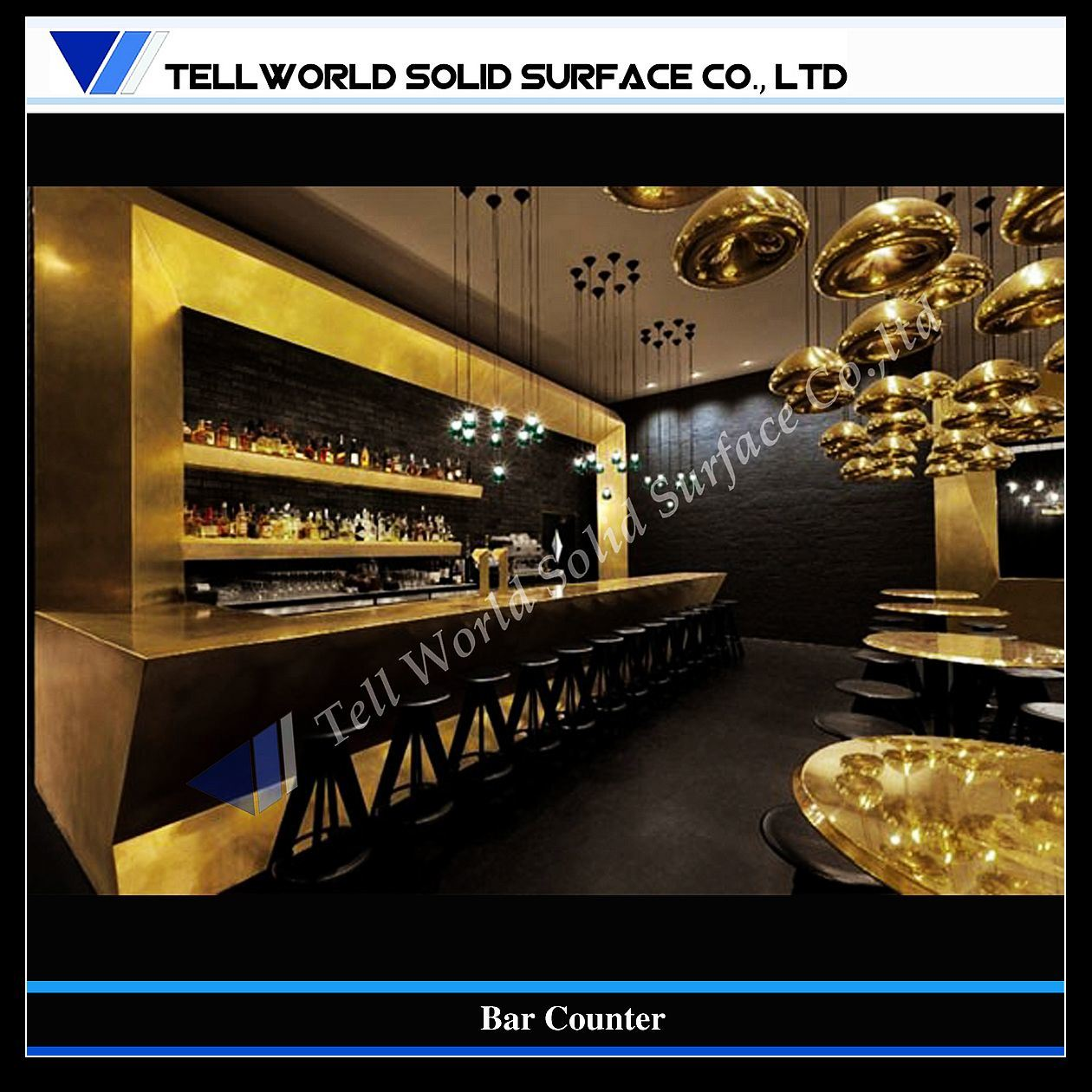 Modern bar counters joy studio design gallery best design - Contemporary bar counter design ...