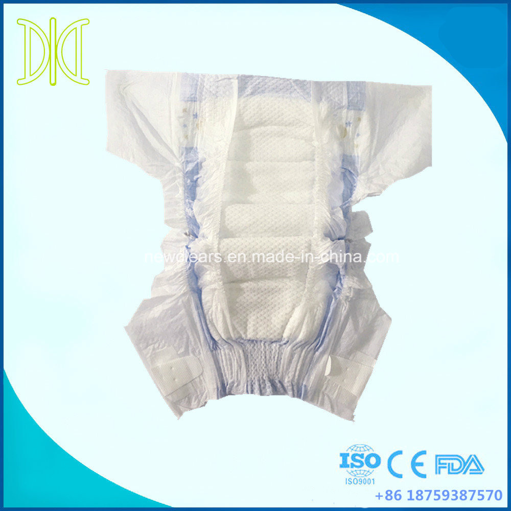 Pamper Disposable Baby Diaper with Hug Elastic Waistband