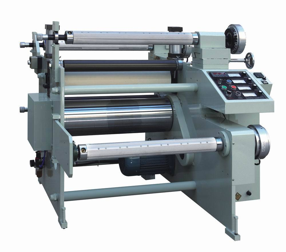 Hot Melt Glue Automatic Heating Laminating Machine