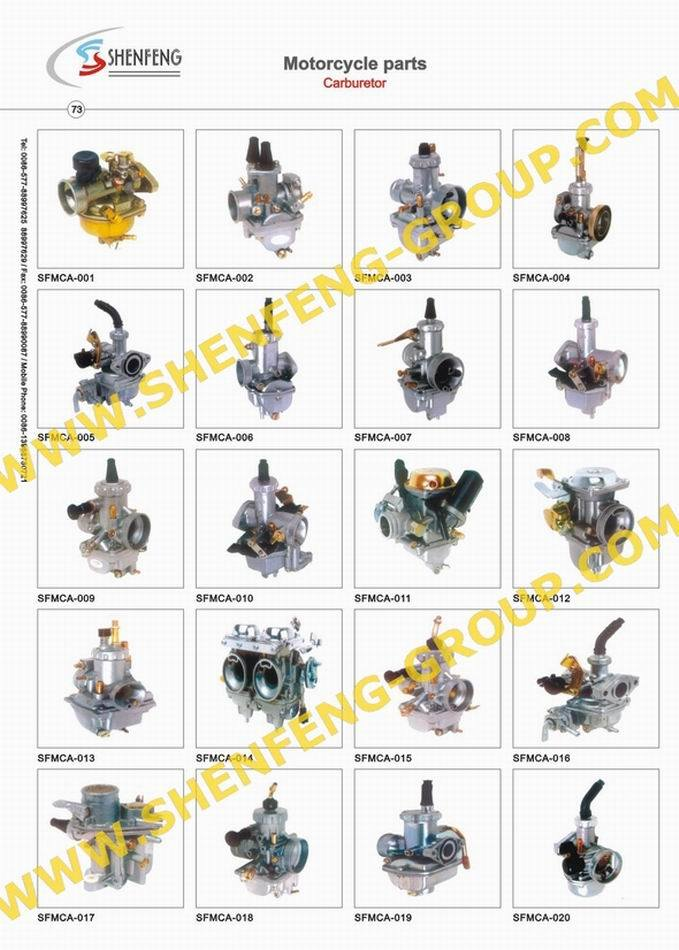 Discount Carburetor Top