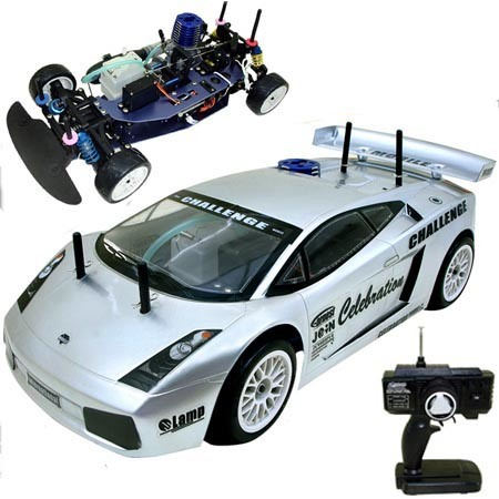 RC Hobby Car Model,Electric Model Car Toys (RCH57988)