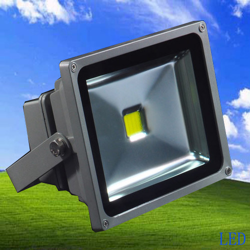 LED Bulb 30W Rechargeable LED Floodlight LED Light