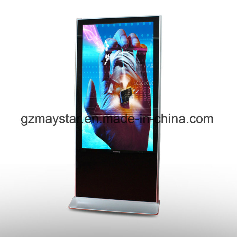 Standalone 42 Inch USB LCD Screen Display Panel