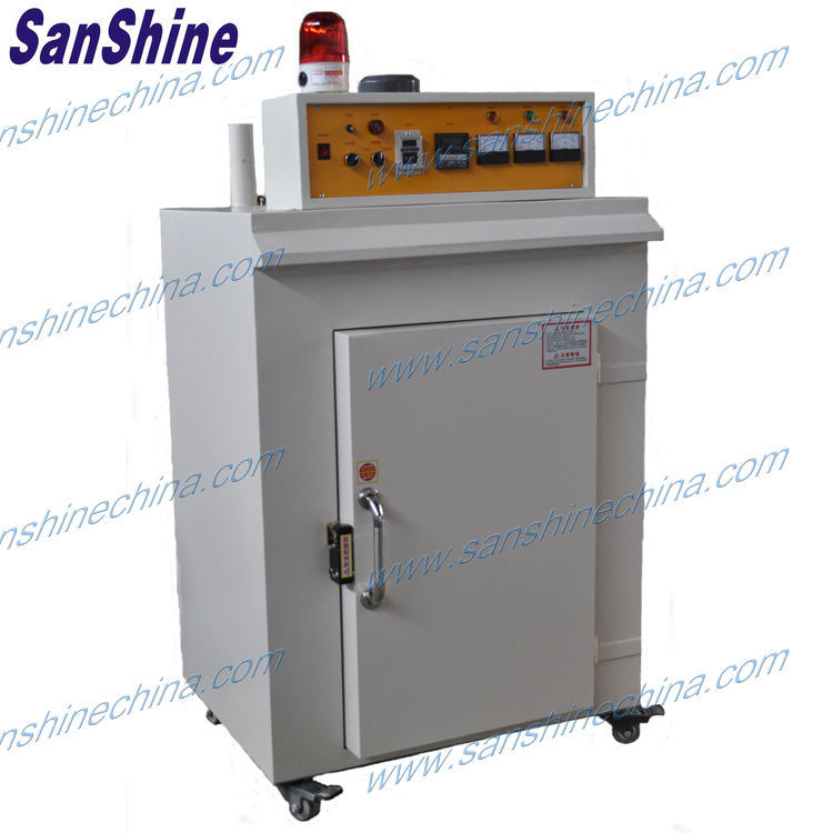Industrial Heating Drying Oven (SS-OV01)