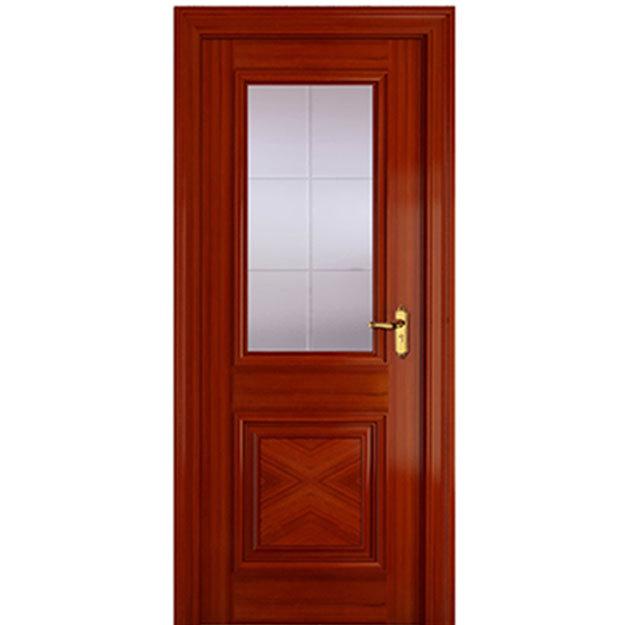 Oppein interior glass door from 2013 new design photos for Latest glass door designs