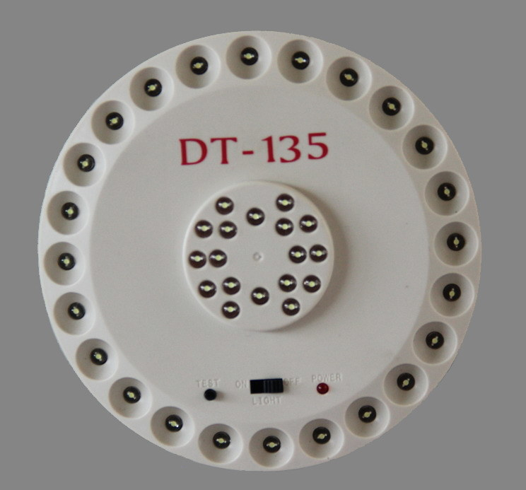 Ceiling Mounted LED Emergency Light