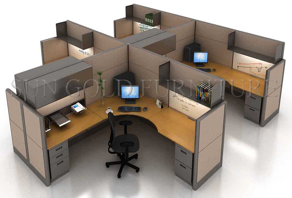Modern Office Design Layout China Design Layout Open Space Modern Office Workstation In .