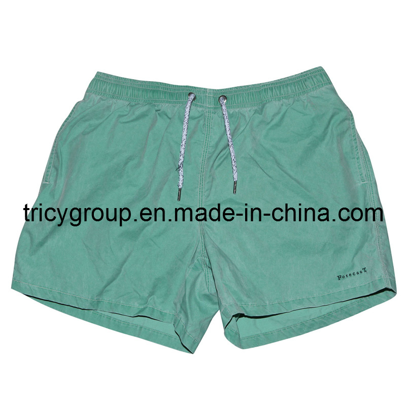 100% Polyester Fashion Beach Pants (MBPPN2)