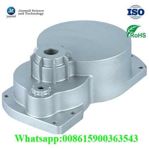 Custom Aluminum Die Casting for Auto Motor Part