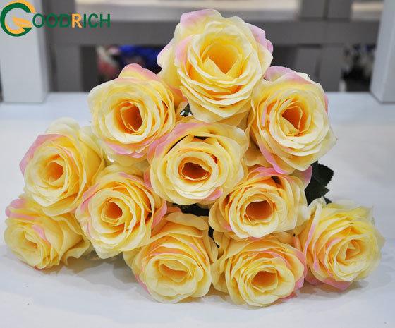 Popular 11 Heads Wedding Flower
