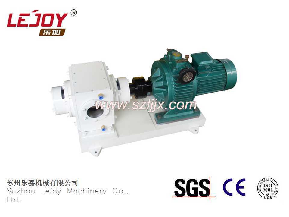 Paste Feeding Pump (SJB80-Y)