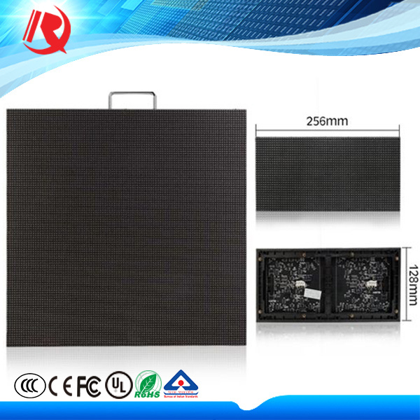 P4 LED Video Wall Indoor LED Display Board