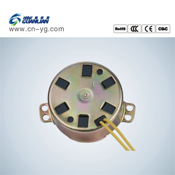 New Guanlian Permanent Magnet Motors (TYD49-375-2)