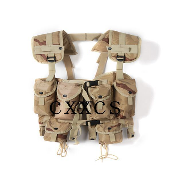 Tactical Vest for Army and Hunting