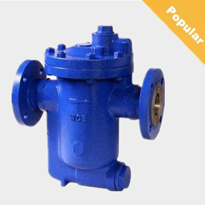 Inverted Bucket Steam Trap S880-S885 Cast Steel /Stainless Steel