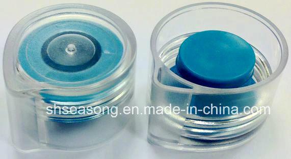 Silicon Cap / Bottle Cap / Bottle Closure (SS4309)