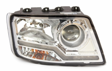 Good Quality Foton Auto Parts Head Lamp