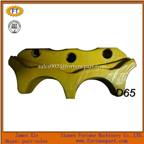 Earth Moving Machines Undercarriage Repair Parts Sprocket Segments for Komatsu