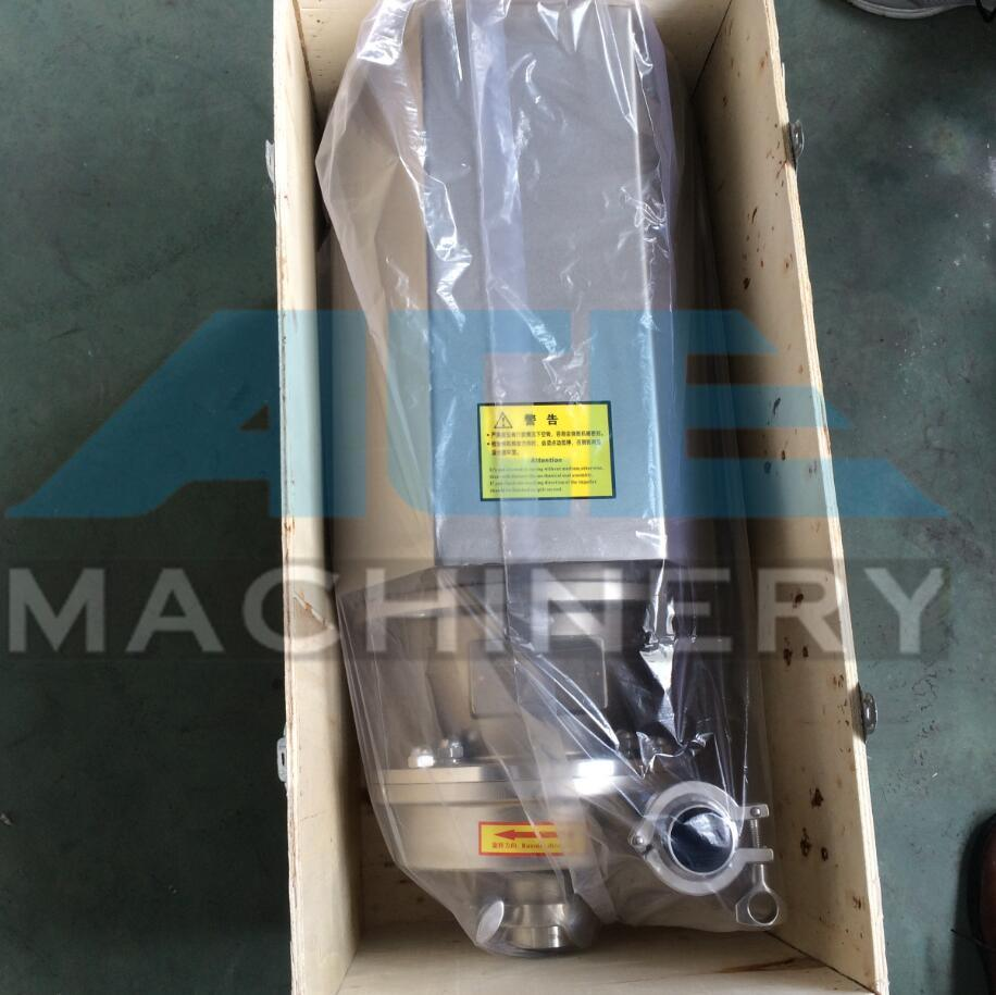 Stainless Steel 304 Centrifugal Pump (ACE-B-1V)