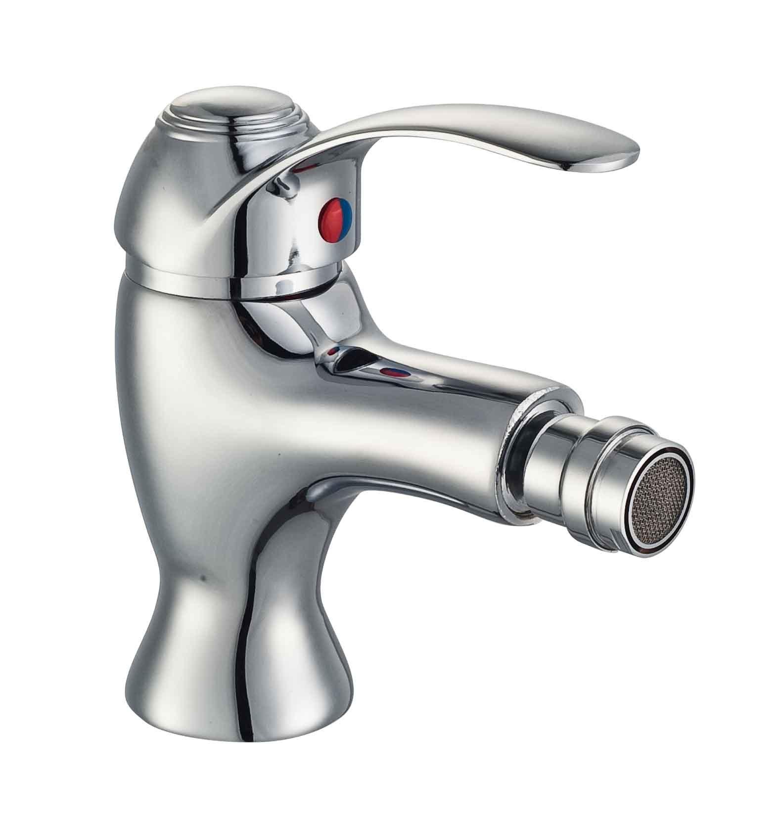Bidet Faucet Mrs-1407 (MRS-1407) - China Bidet Faucet, Bidet Mixer