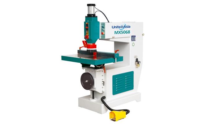 Mx 5068 Woodworking Milling Machine