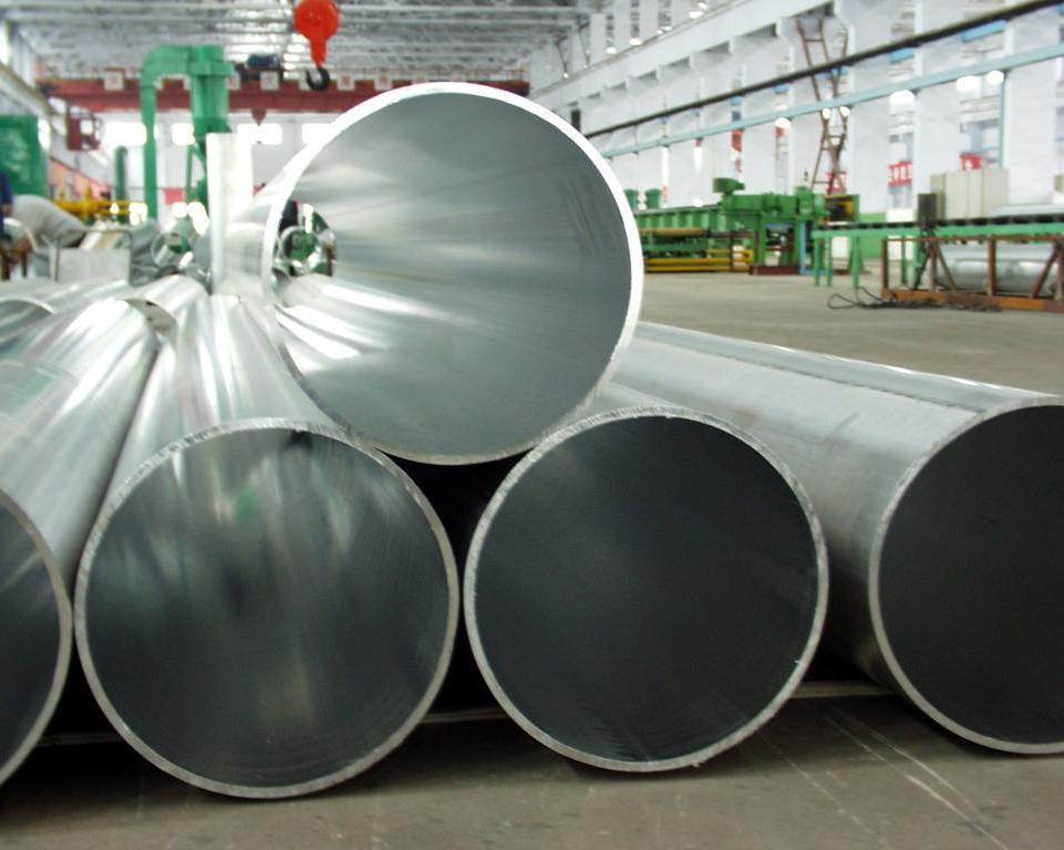 Aluminum Pipe Aluminum Pipe Large Diameter