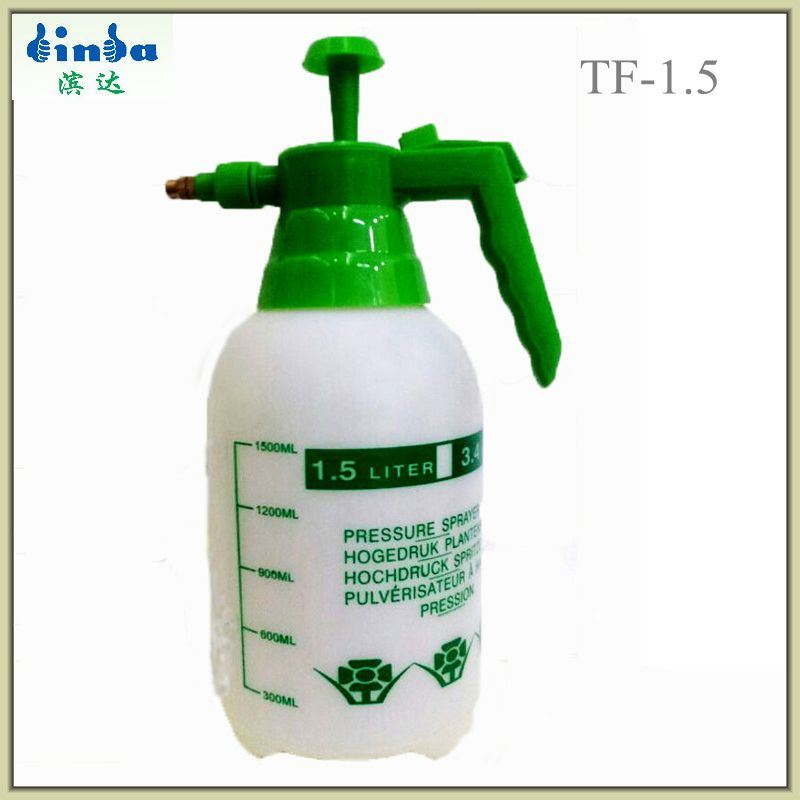 1.5 Liter Pump up Hand Held Pressure Sprayer (TF-1.5)
