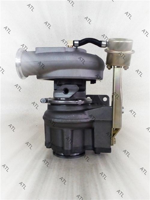 Hx30W Turbocharger for Cummins 3592317 3800998