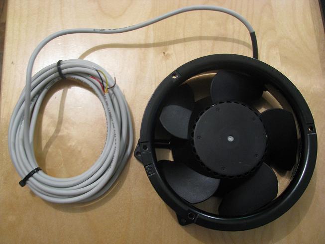 Cooling Fan / DC Cooling Fan