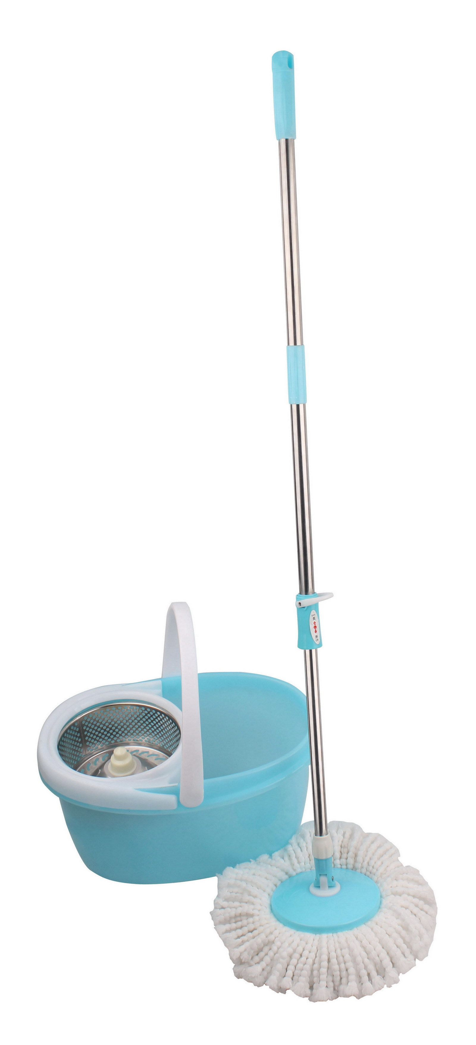 360 Degree Spin Easy Mop (HW-M01)