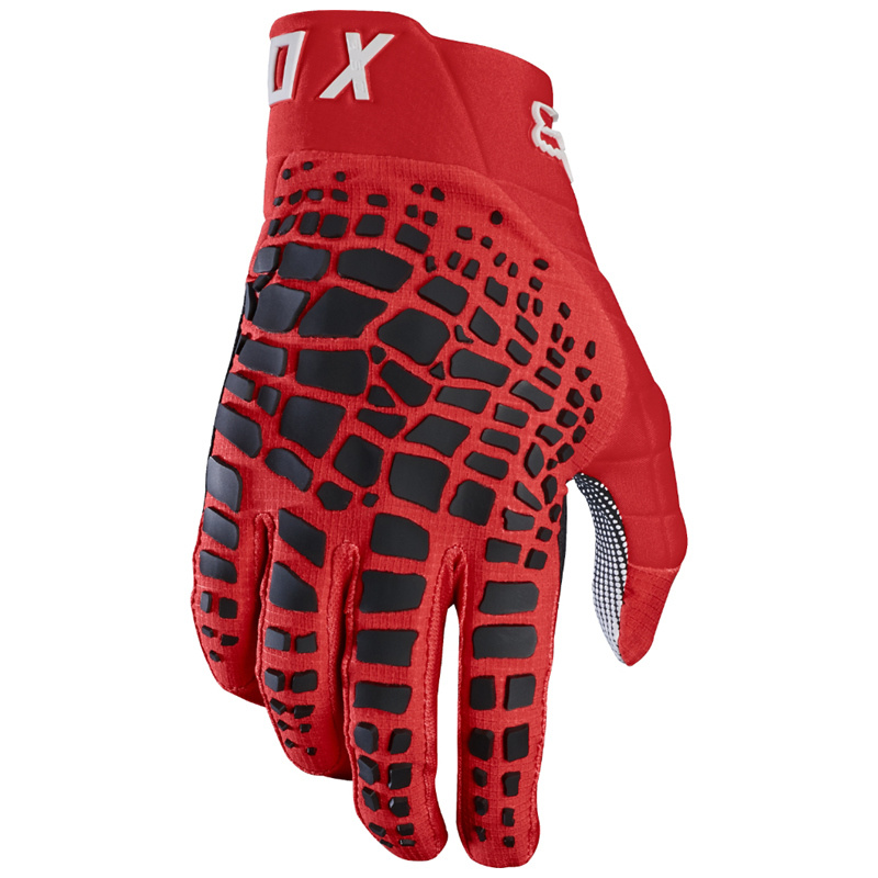 Motorcycle Gloves Downhill Fox 360 Gloves Bike Gloves (MAG115)