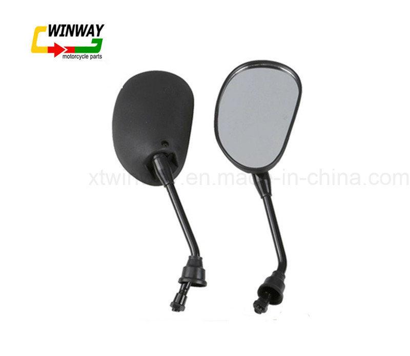 Ww-7511 Motorcycle Back Rear-View Side Rear Mirror for Dy100/Splender