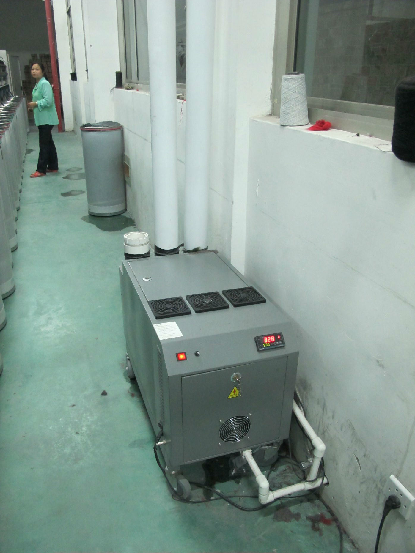 Dq-090 Humidifier for The Textile Workshop
