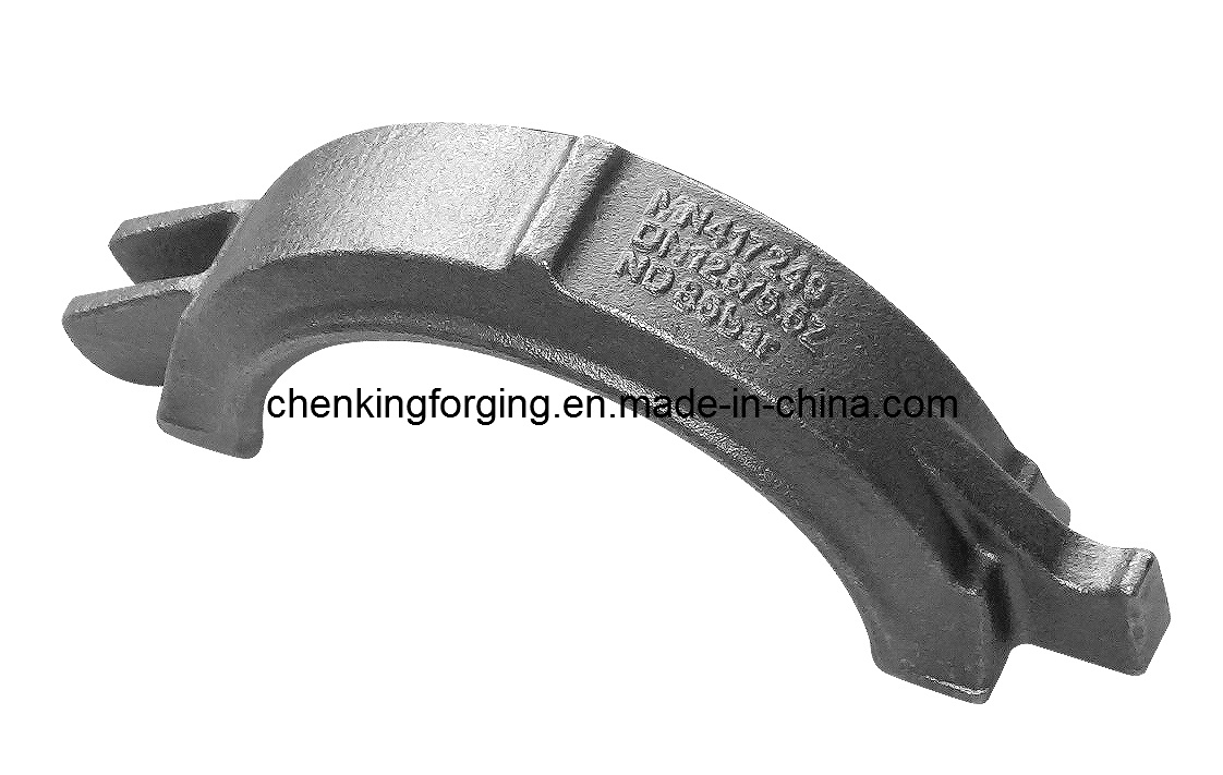 Forged Scaffolding Clamp