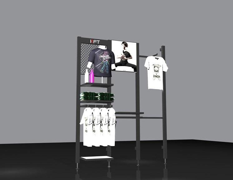 t shirt display rack china t shirt display rack clothes