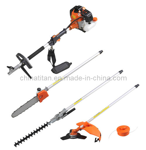 52 Cc Petrol Powerful Brush Cutter (TT-M2600-3)