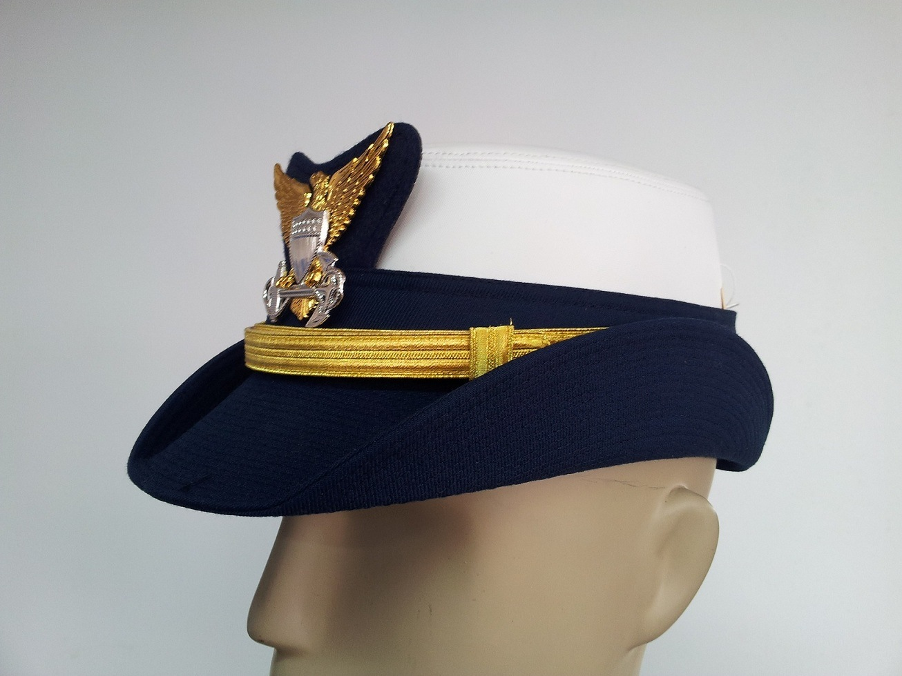 Lady′s Hat Police Cap