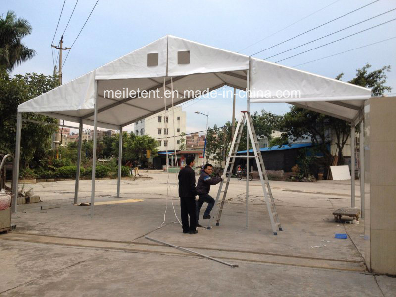 High Quality Aluminum Frame Tent with Ventilation Warehouse Tent